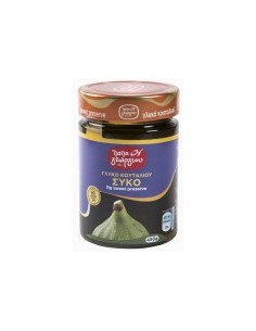 FIGS IN HEAVY SYRUP 450gr