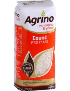 """RICE AGRINO """" SOUPE """" 500GR"""