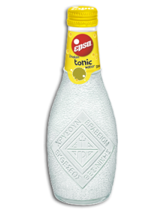 EPSA TONIC SODA 232ML