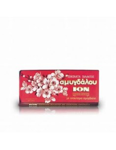 ION MILK CHOCOLATE WITH...