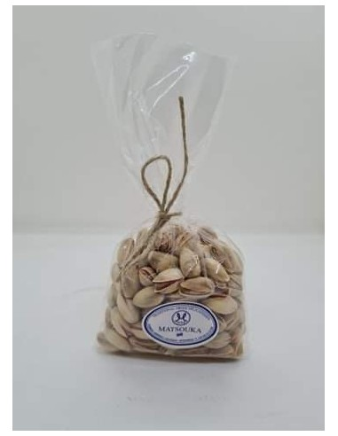GREEK PEANUT COOKED SALTED 100GR