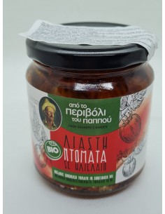 ORGANIC DRIED TOMATOES IN...