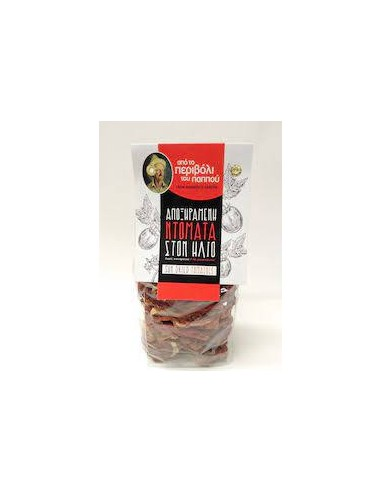 SUNDRIED TOMATOES 250GR